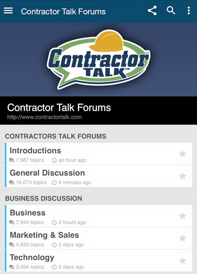 Using ContractorTalk.com From Your Phone-ct1.png