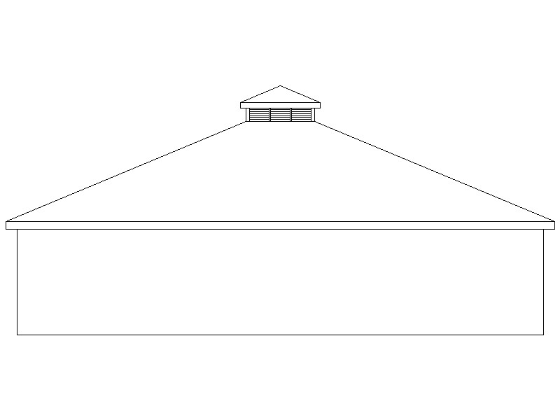 Venting Square Hip Roof Roofing Contractor Talk