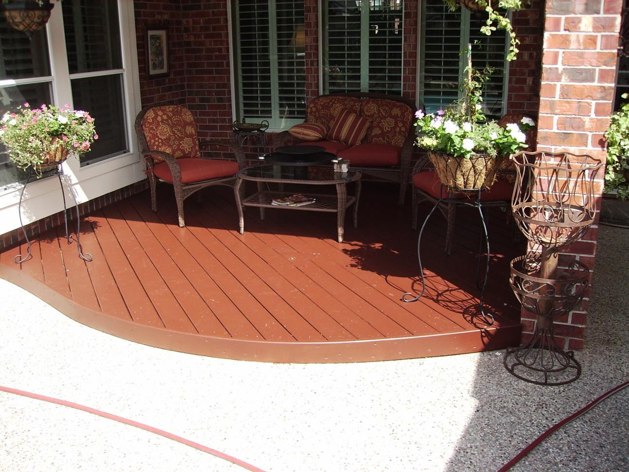 painting pressure treated wood   page 2   decks  amp  fencing