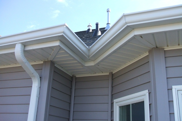 Gutter Question Roofing Contractor Talk