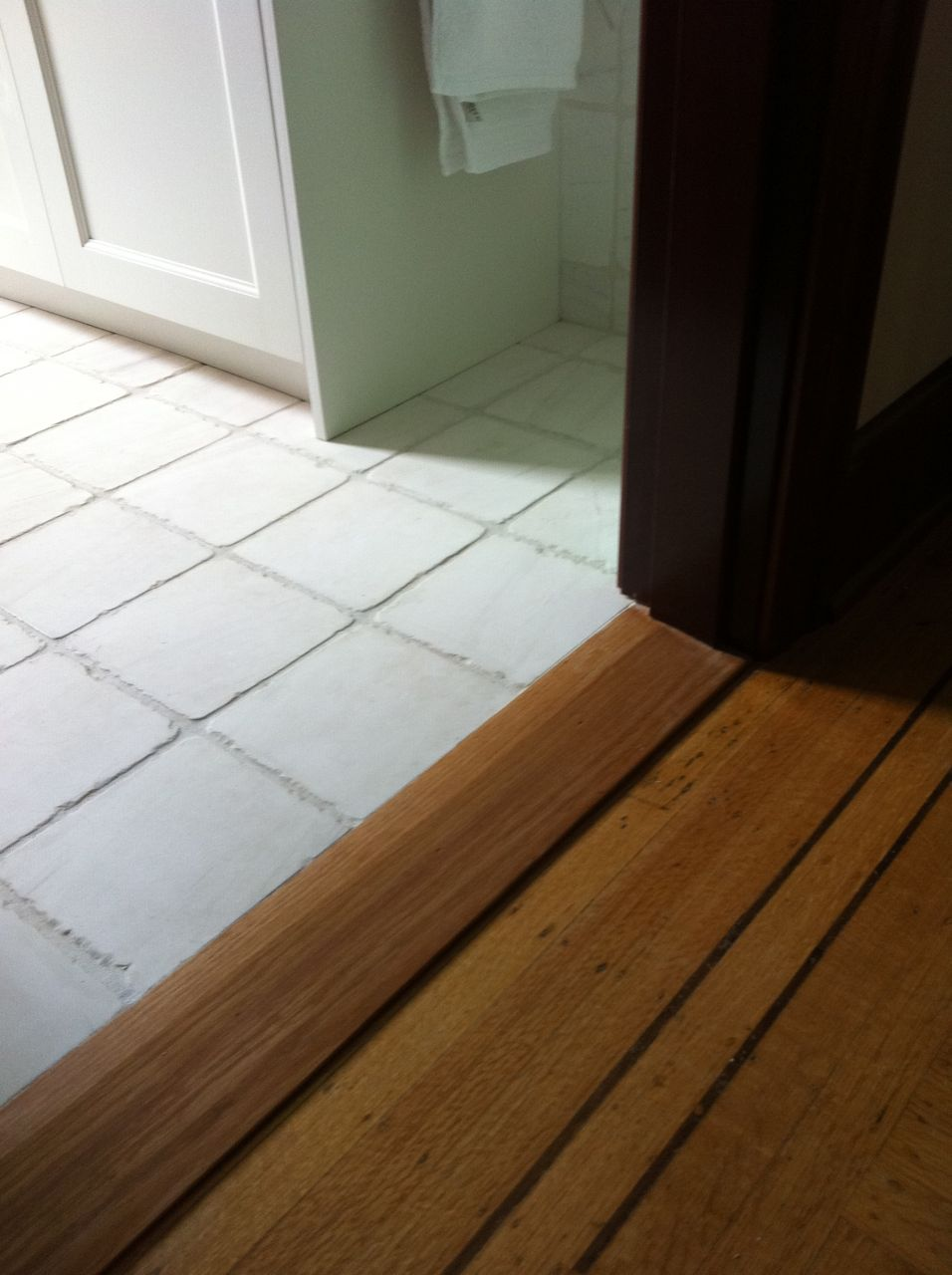 Sub Floor Deflection Questions Flooring Contractor Talk