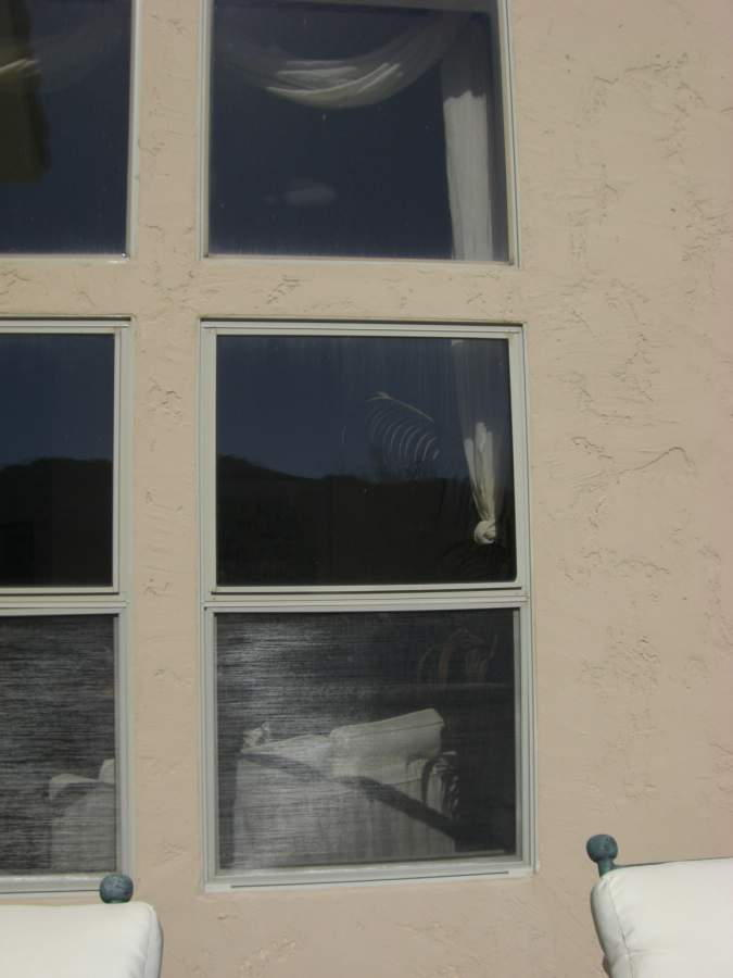 Windows Leaking Stucco Exterior General Discussion