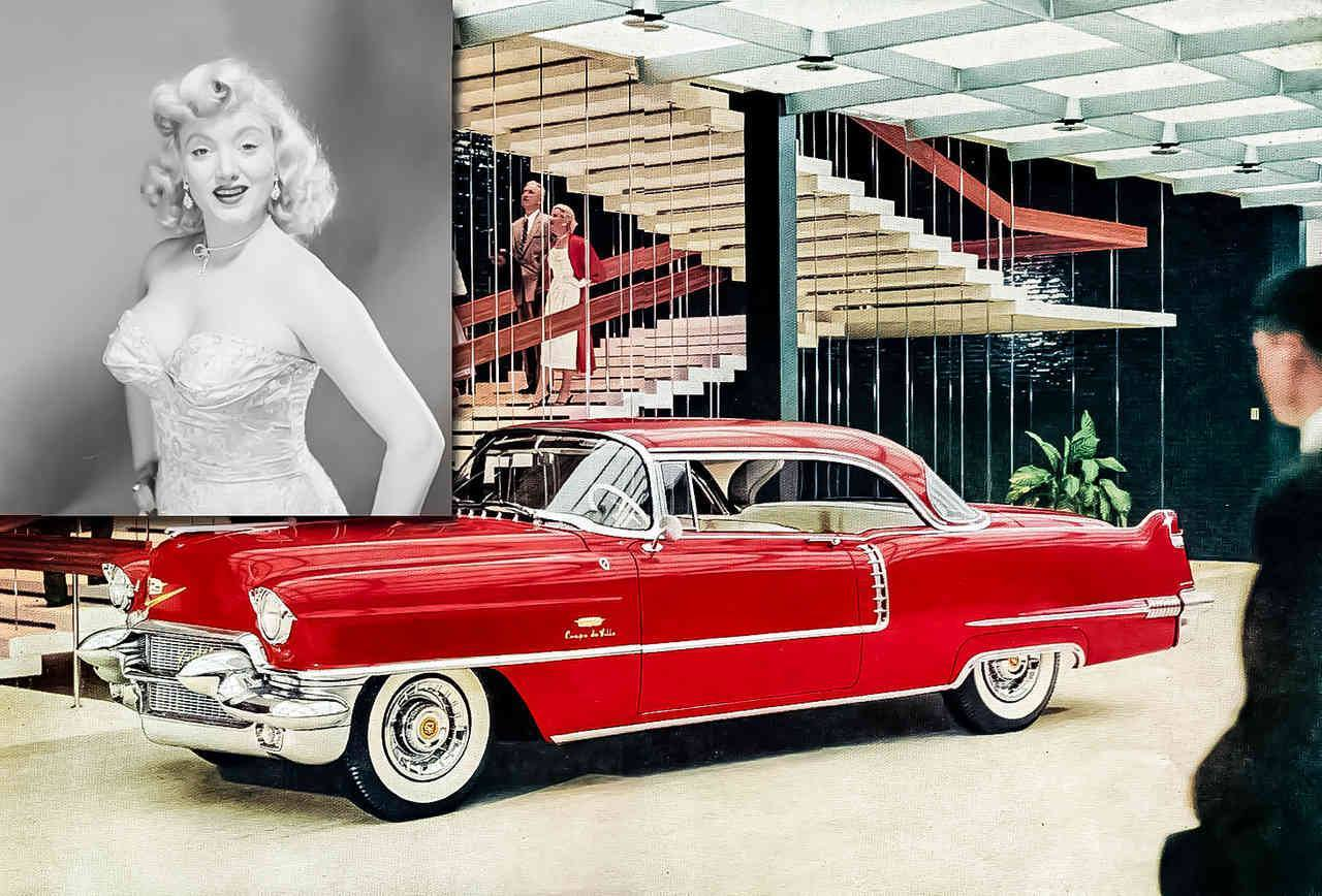 Random Pictures for Fun.-dagmar-1956-cadillac-red-gm-lobby.jpg