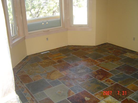 Tile Layout Patterns Tiling Contractor Talk - 16x16 tiles square feet