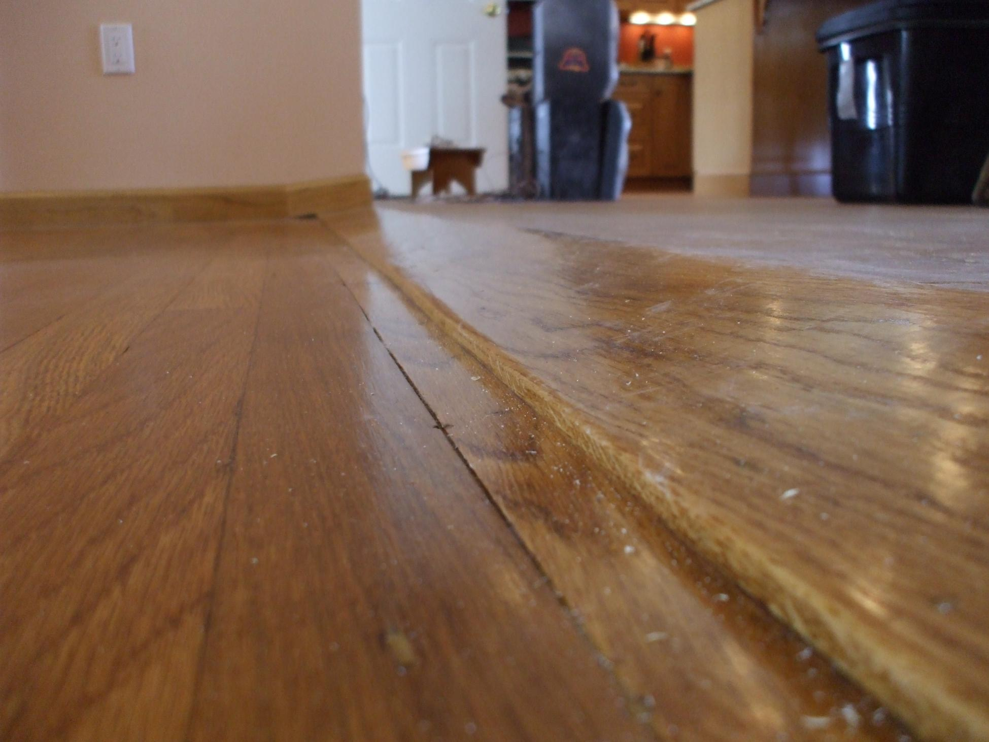 Proper Underlayment Thickness Flooring Contractor Talk