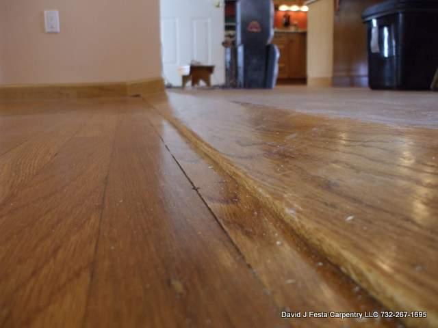 50 Floor Reviews >> Transition Strips - Flooring - Contractor Talk
