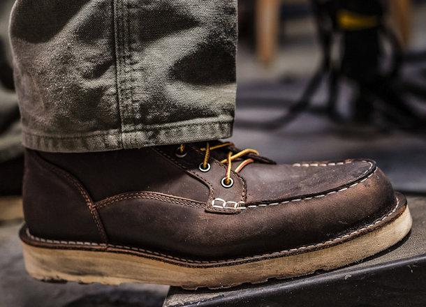 df03cfbf72ea Danner Bull Run Steel Toe Boots - Best Picture Of Boot Imageco.Org