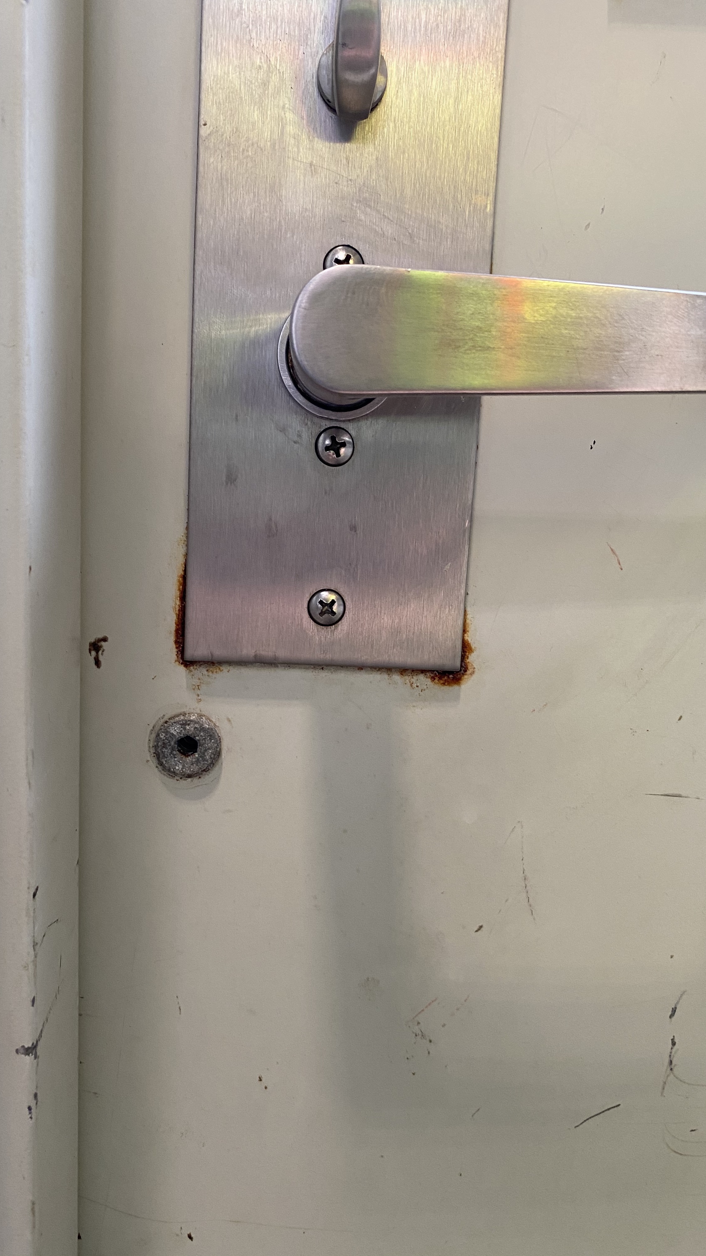 Rust on new door?-dd3b9e63-f061-cf04-7ad1-550ab07614e2.jpg