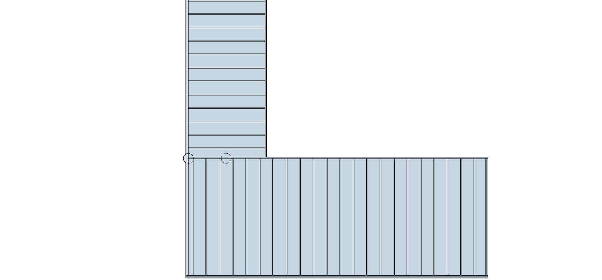 Beste Deck Framing Tipps Fotos - Benutzerdefinierte Bilderrahmen ...