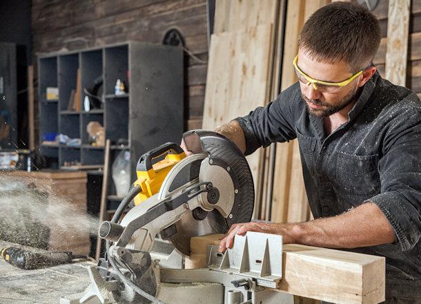 5 Tips for Decluttering Your Workshop