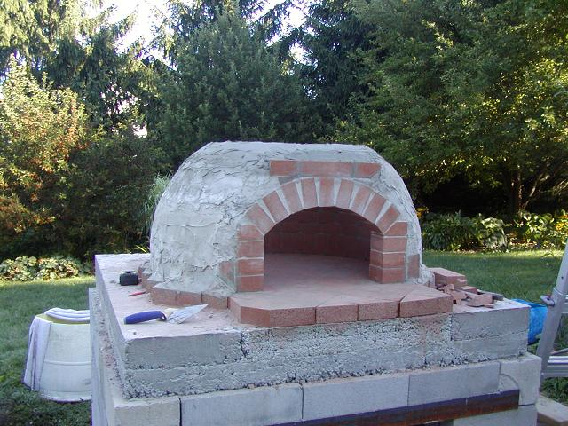 Pizza Oven dome construction-dome-progress-5-.jpg