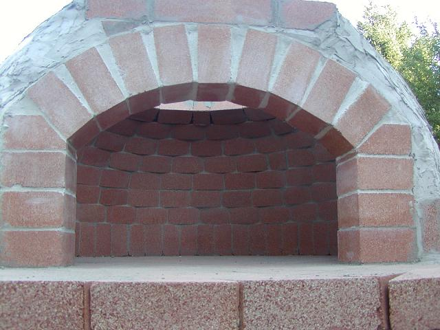 Pizza Oven dome construction-dome-progress-close-up-6-.jpg