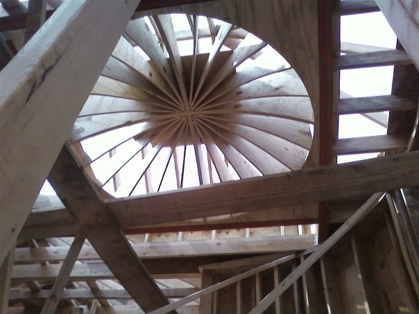 Custom Ceilings - The ideas are limitless-dome1.jpg