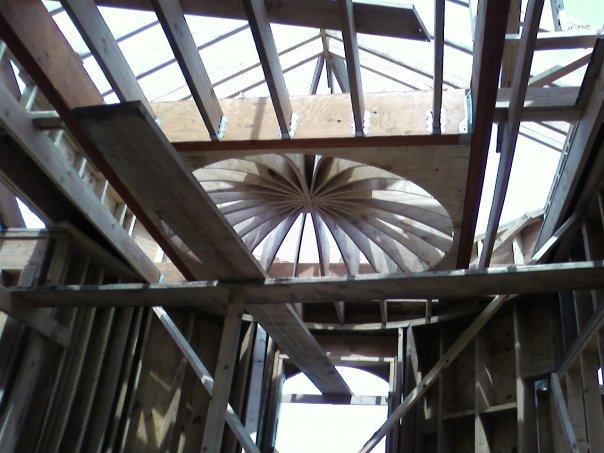 Custom Ceilings - The ideas are limitless-dome2.jpg