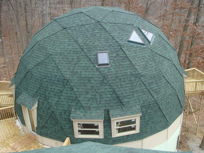 Re-roofing a geodesic dome..-dome_2.jpg & Re-roofing A Geodesic Dome.. - Page 2 - Roofing - Contractor Talk memphite.com