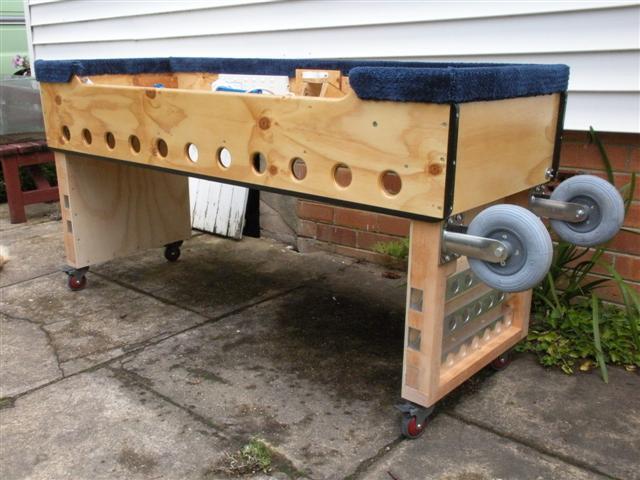 ... Door bench (as requested by Basswood)-door-bench-009-small ... & Door Bench (as Requested By Basswood) - Finish Carpentry ...