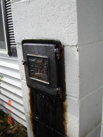 Chimney Amp Creosote Question General Discussion