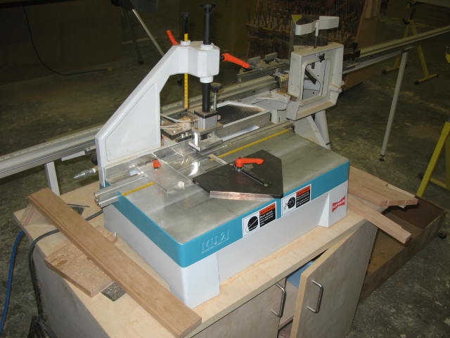 Miter Saw Jig For Beaded Frames - Finish Carpentry - Contractor Talk