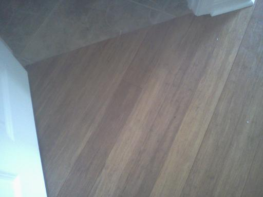 Wood To Porcelain Transition Flooring Contractor Talk