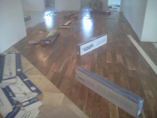 Hardwood Transition Page 2 Flooring Contractor Talk