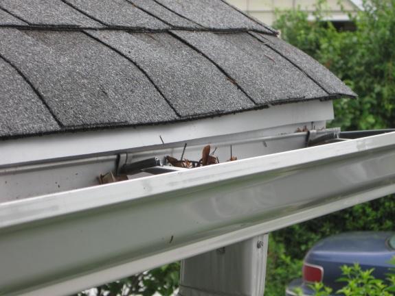 Metal Drip Edge Code Roofing Contractor Talk