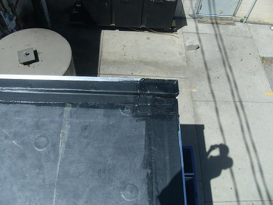 Epdm Gutter Roofing Contractor Talk