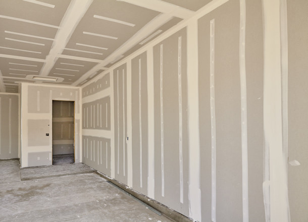 Should You Specialize in Drywall?