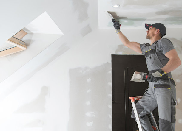 Improve Your Drywall Mudding Skills with These Top Tips