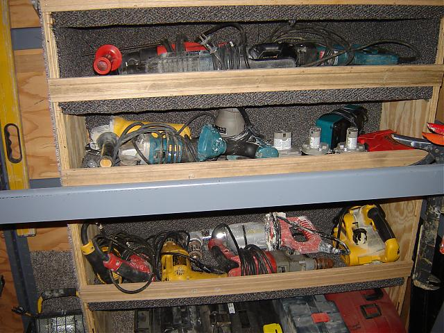 Job Site Trailers Show Off Your Set Ups Page 2 Tools