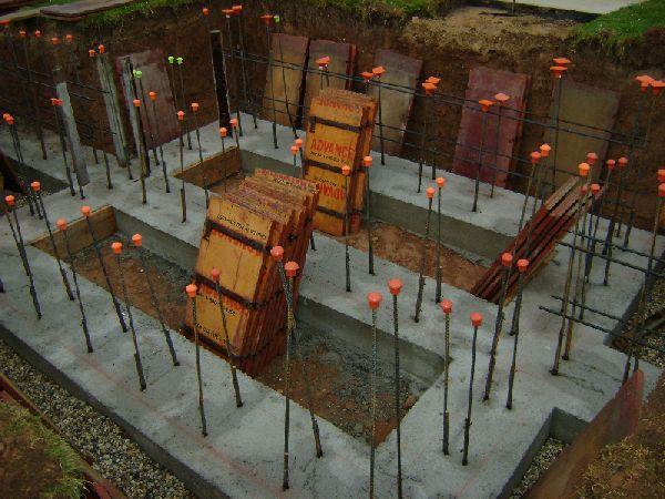 Advance Concrete Forms Concrete Amp Paving Contractor Talk