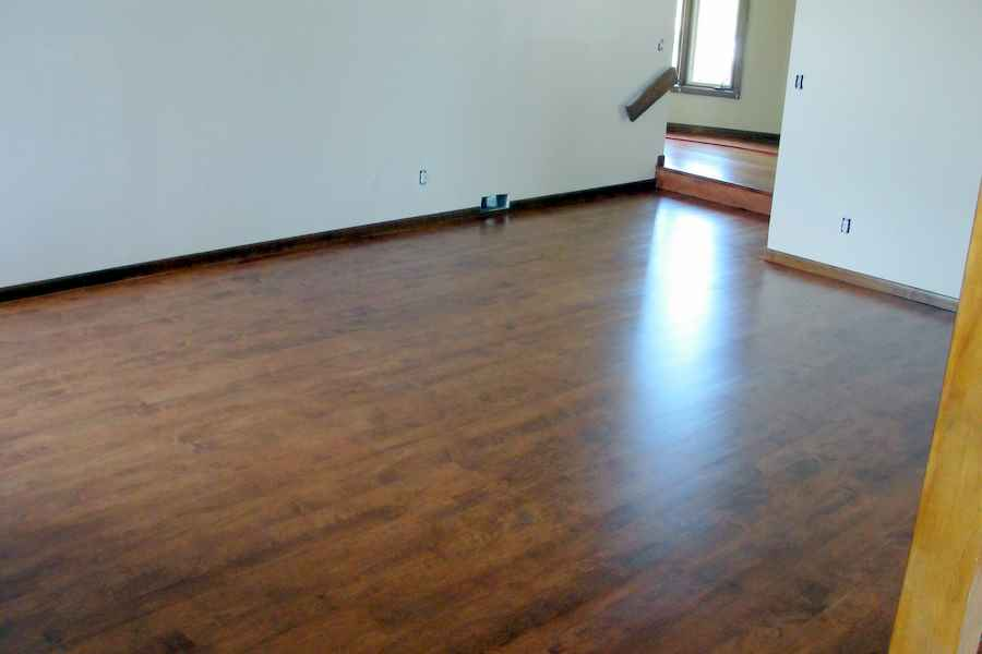 Water popping maple would you flooring contractor talk for Hardwood floors popping