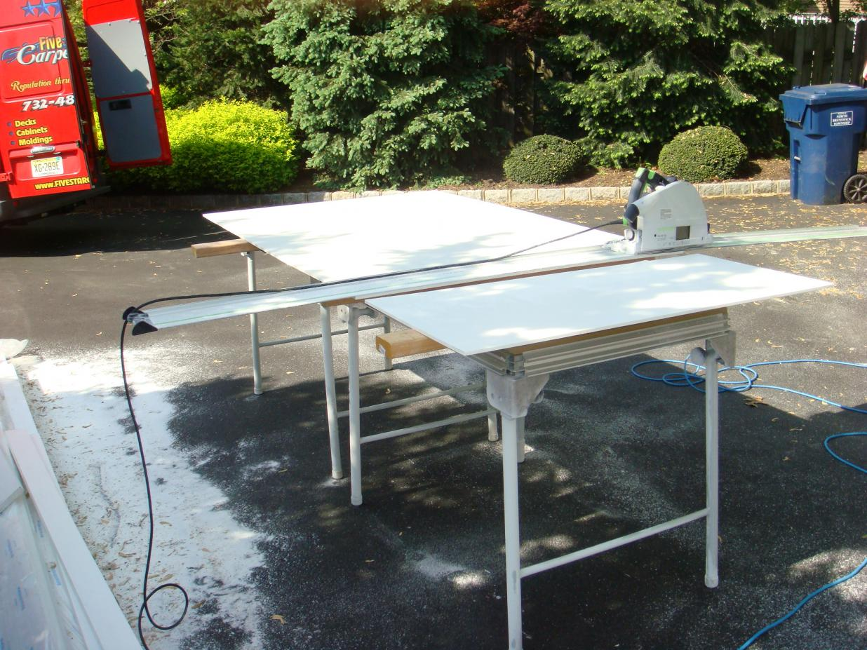 Portable Table Saw For Cabinet Making - Page 2 - Tools & Equipment ...