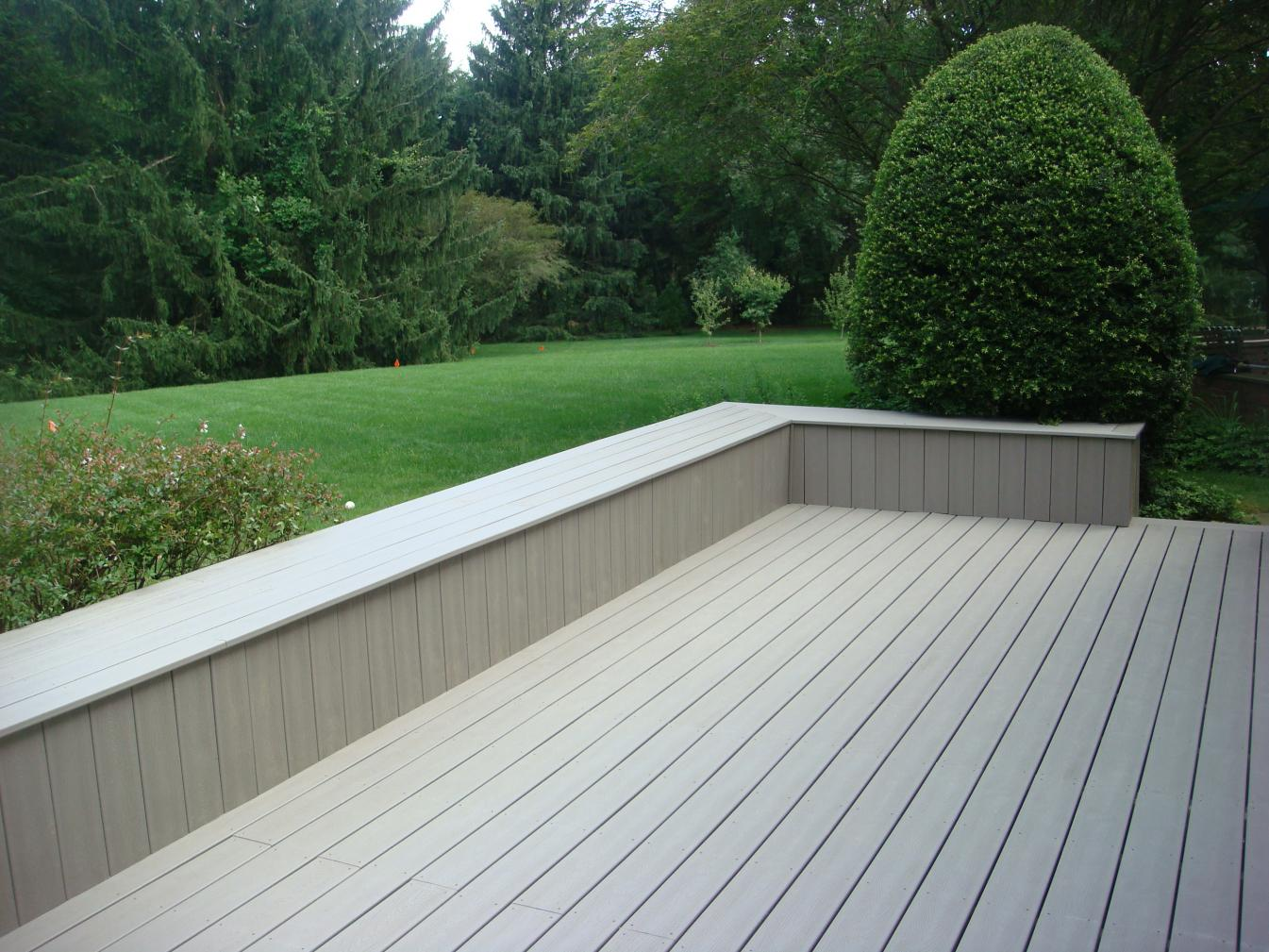 Why Is Trex Bad Decks Amp Fencing Contractor Talk