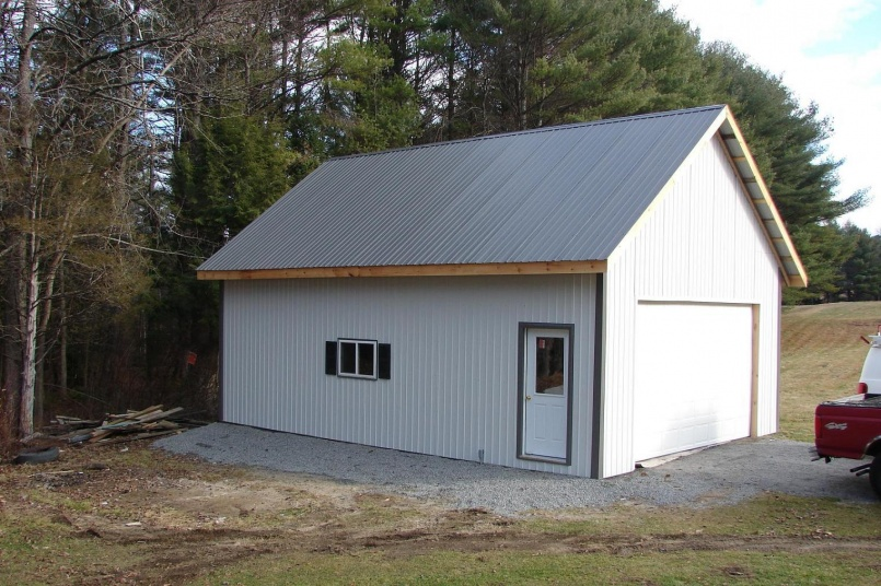 Pole barn questions construction contractor talk for Pole barns ontario