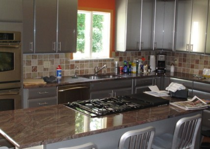 Euro Style Cabs Kitchens Baths Contractor Talk