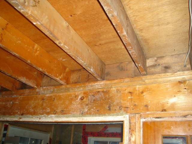 Flitch Beam General Discussion Contractor Talk