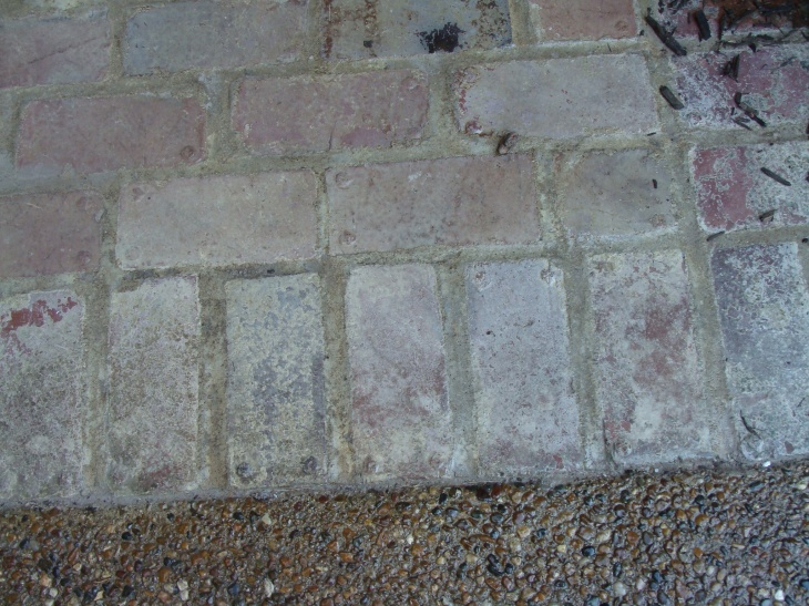 Sealer Removal Advice Over Exposed Aggregate And Stamped