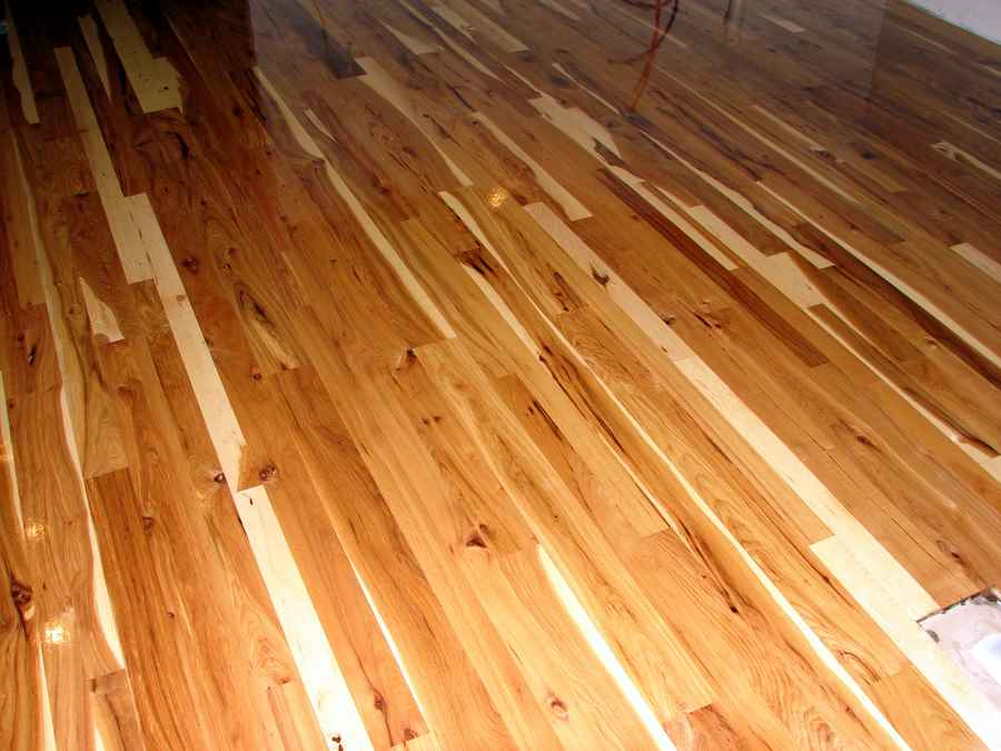 Random width rustic hickory floor we're working on.-dsc09635.jpg