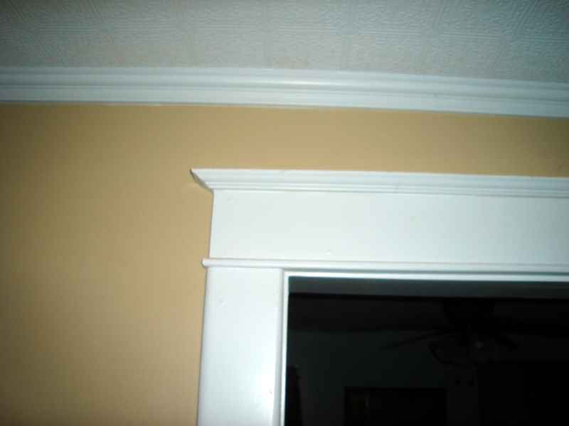 Pin Window Trim Ideas On Pinterest