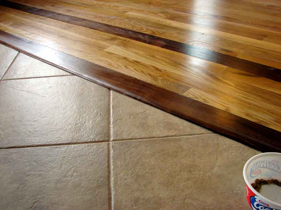 How do you handle transition from hardwood to cut tile with no moulding-dsc09801.jpg