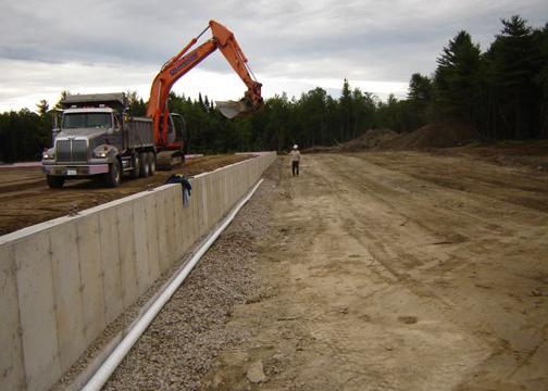 Concrete Forms Selection - Concrete & Paving - Contractor Talk