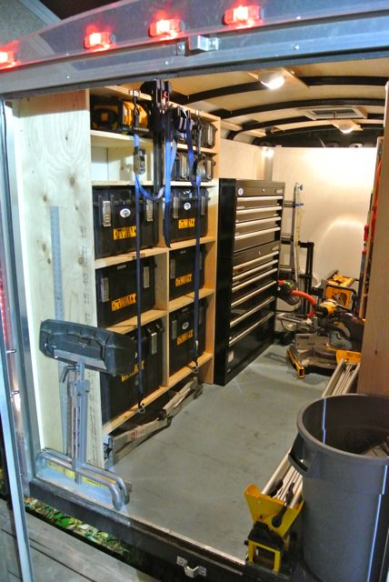 Job Site Trailers Show Off Your Set Ups Page 69
