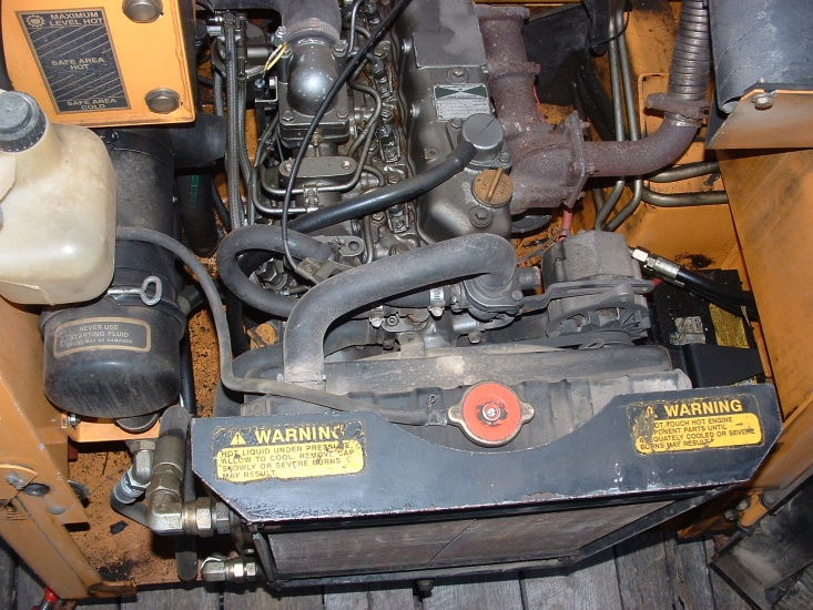 Newly Aquired Mustang 940e Skid Steer - Tools & Equipment