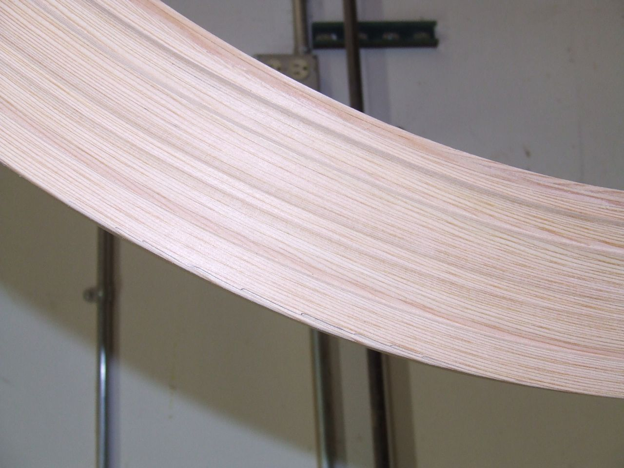 How To Trim An Arched Window Finish Carpentry Contractor