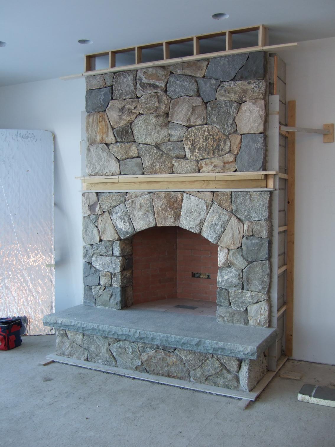 Isokern Fireplace And Chimney Systems Masonry