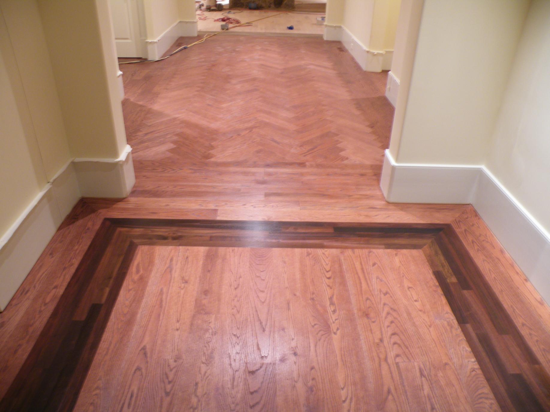 Hardwood Floor Inlays wide circular medallion unfinished decorative wood Hardwood Floor Inlay Dscf4499jpg