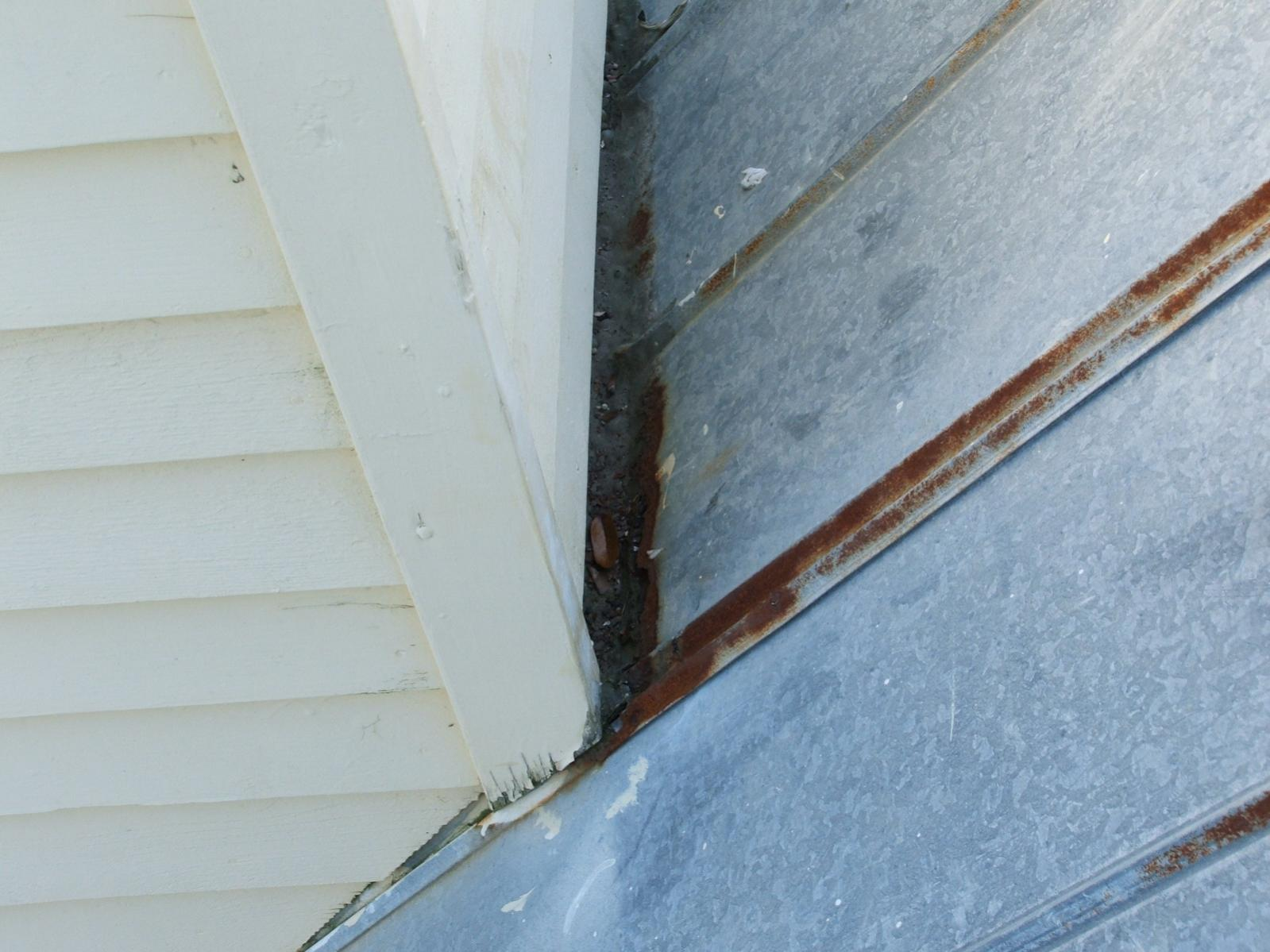 Metal Roof Question Roofing Contractor Talk