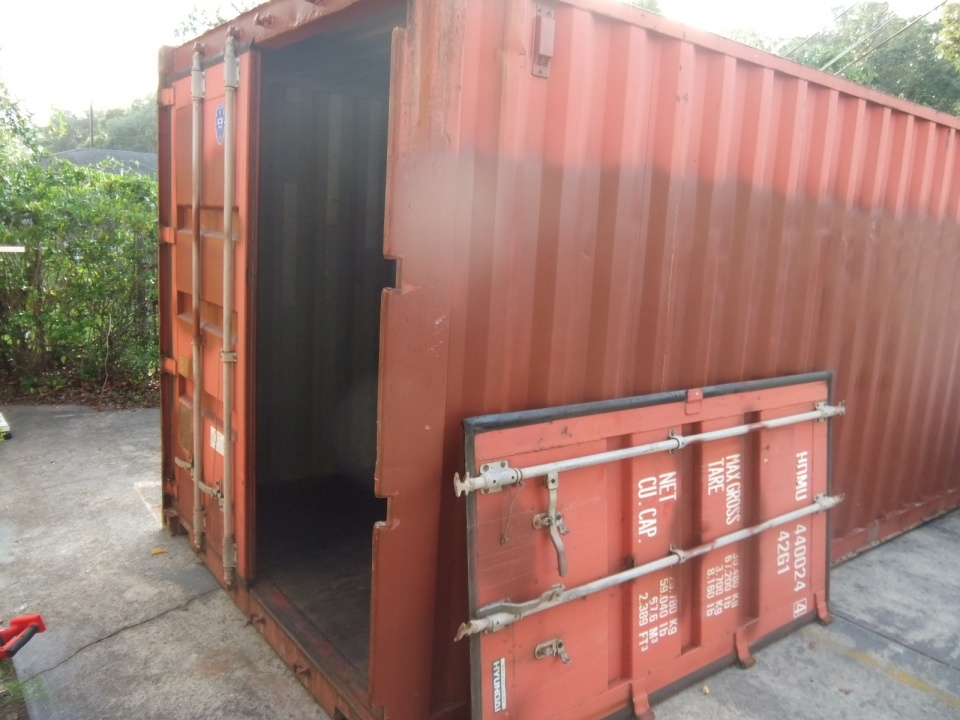 shipping container construction page 2 construction. Black Bedroom Furniture Sets. Home Design Ideas