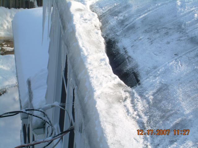 Drip Edge Vent Roofing Contractor Talk