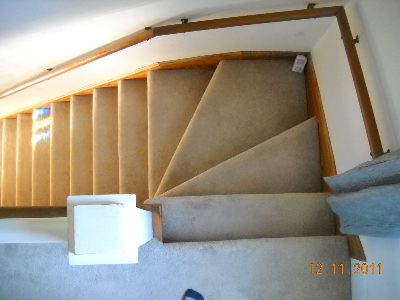 How to build winder stairs pictures to pin on pinterest